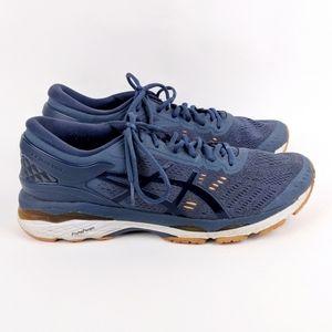 ASICS | Foam Kayano Smoke Blue Sneaker-N2